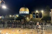 قدس، نتانیاهو، غزه