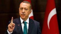 پاسخ حزب اتحادیه میهنی کردستان عراق به تهدید اردوغان