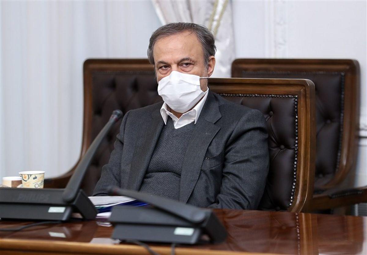سوال از وزیر «صمت» در مجلس کلید خورد