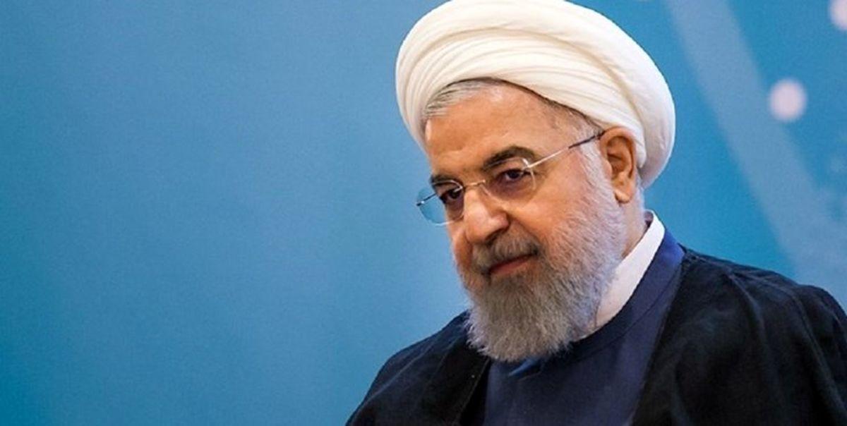 روحانی: با رعایت دستورالعملها مجبور به اعمال محدودیتهای جدید نشویم