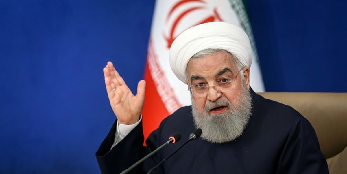 روحانی: پیروزی نزدیک است