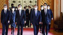 سئول: اتحاد با آمریکا برای صلح شبهجزیره کره ضروری است