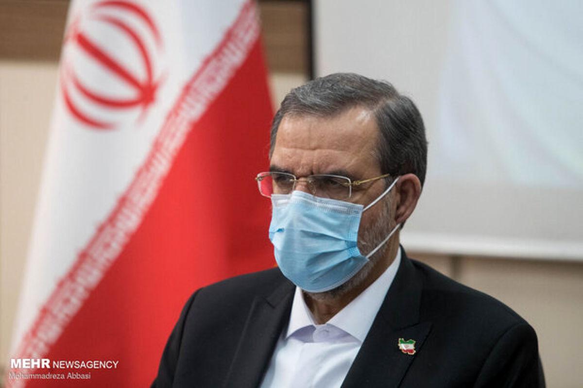 موضوع خوزستان با چندپاره شدن حل نمیشود