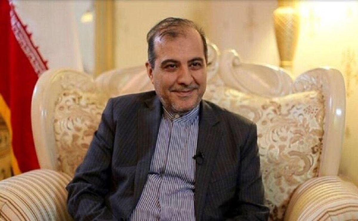 خاجی: رژیم صهیونیستی خطا کند پاسخ سختی میگیرد