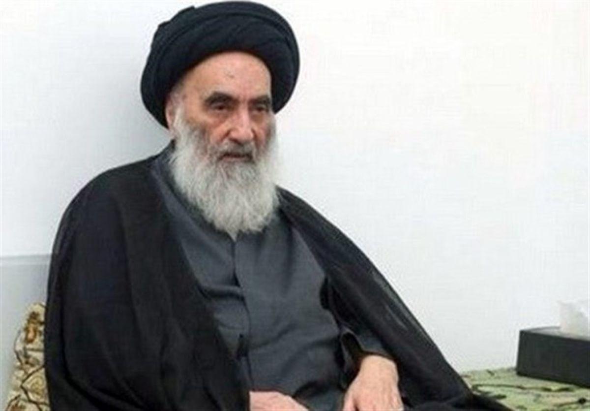 آیت الله سیستانی روز یکشنبه را اول ماه رجب اعلام کرد