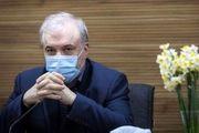 وزیر بهداشت: روند بیماران سرپایی خیز شتابنده عمومی دارد
