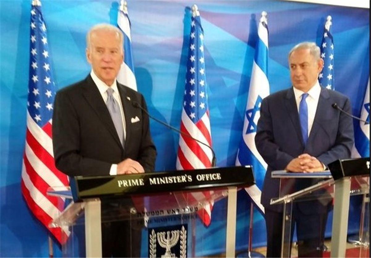 بایدن راه ترامپ را در خاورمیانه ادامه خواهد داد