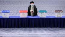 ملت ایران؛ پیروز بزرگ انتخابات