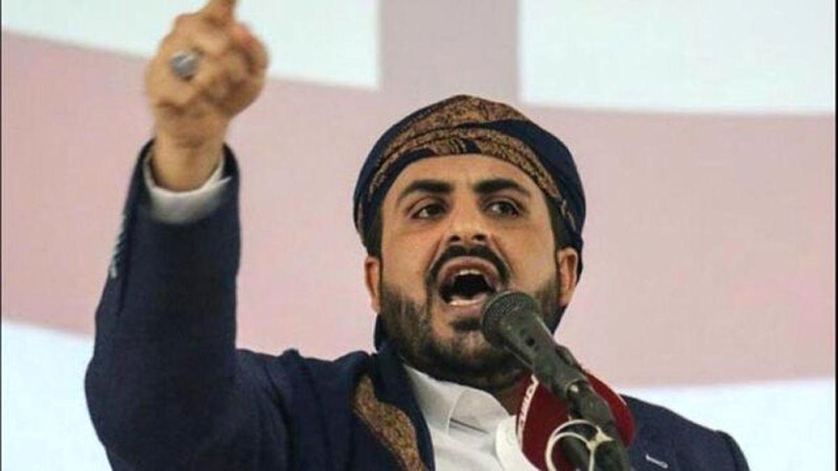 سخنگوی انصارالله یمن: آزمایش موشکی ایران ثابت کرد تحریم یک سرنوشت حتمی نیست