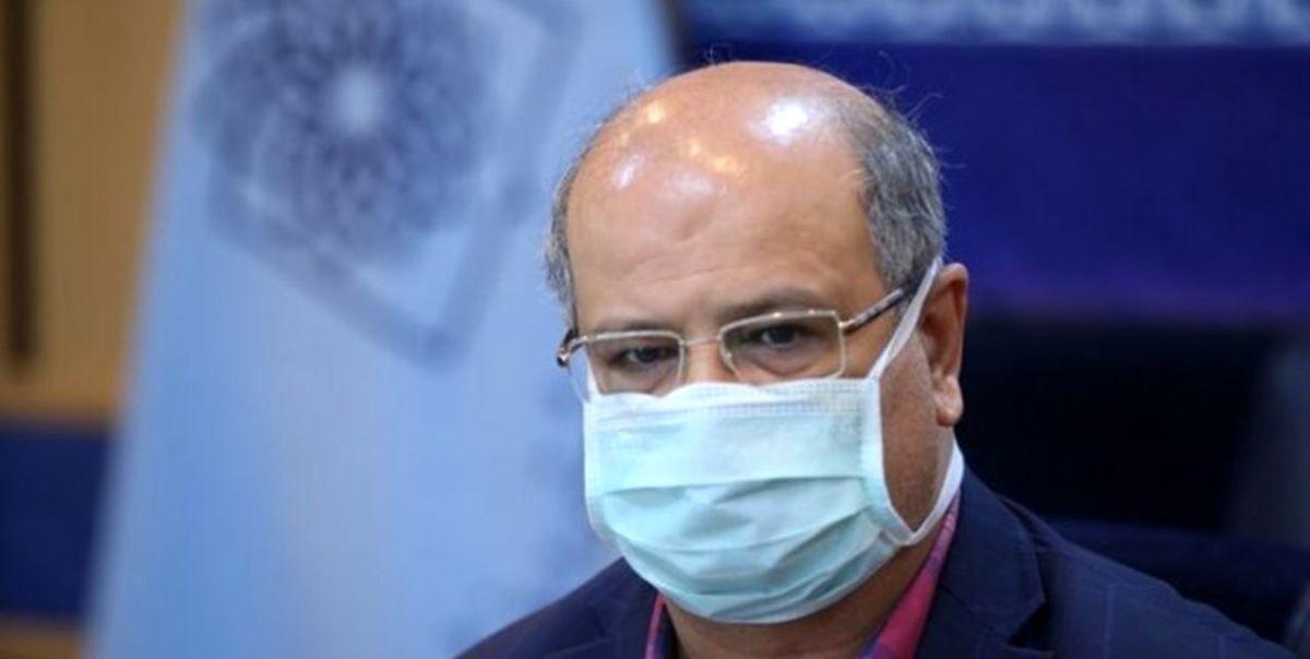زالی: واکسن سازان داخلی باید به جهشهای ویروس کرونا توجه کنند