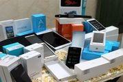 واردات ۱.۷ میلیارد دلار گوشی تلفن همراه در ۱۰ ماه