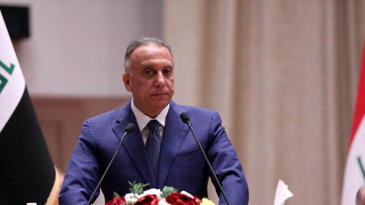 نخست وزیر عراق: برخی گروهها کشور را عرصه تسویه حسابها کرده اند