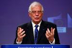 بورل: کانالهای دیپلماتیک با روسیه باید باز بمانند