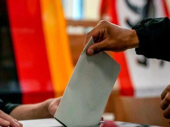 شکست کرونا از ساختار انتخاباتی آلمان