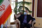 رابطه تهران با پکن و مسکو راهبردی است