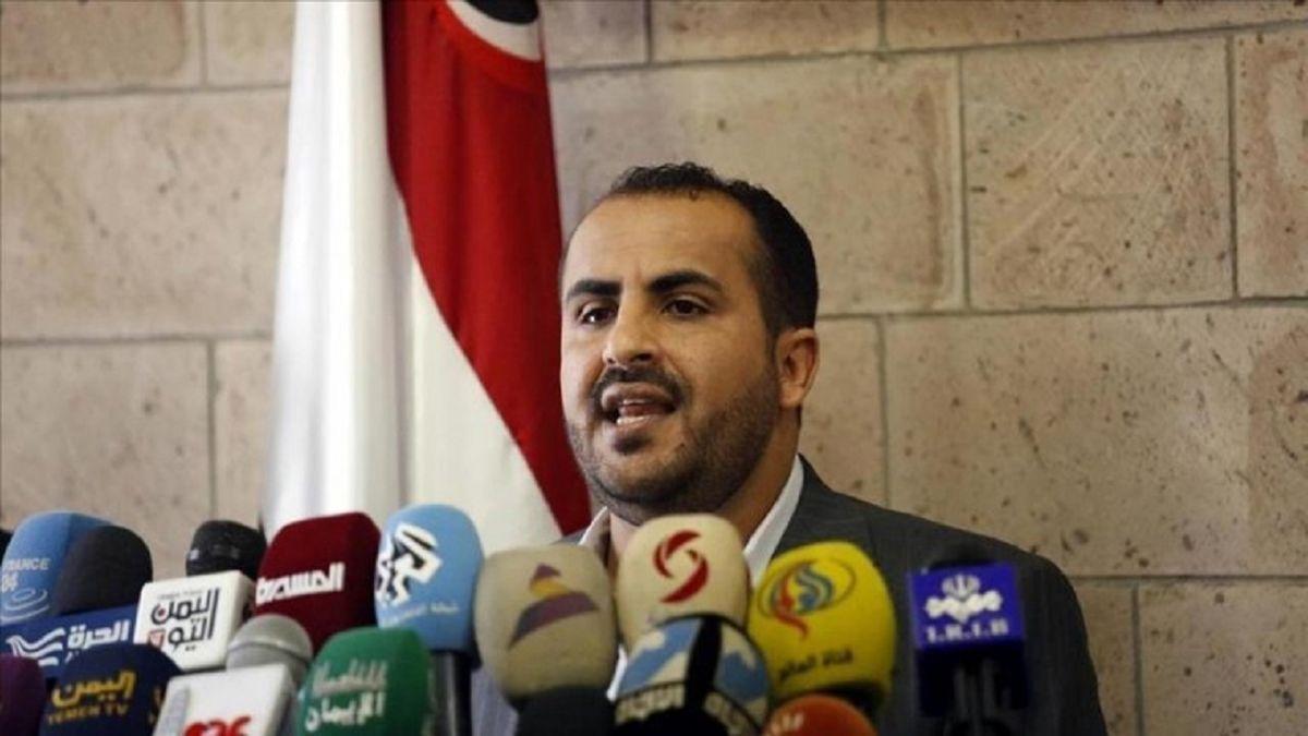 انصار الله: بزرگترین کمک به یمن، توقف تجاوز و لغو محاصره است