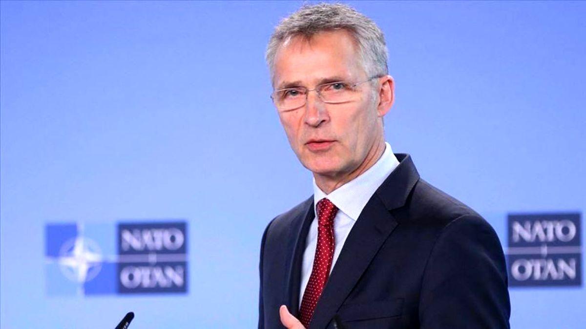 استولتنبرگ: طالبان غیرقابل اعتماد است