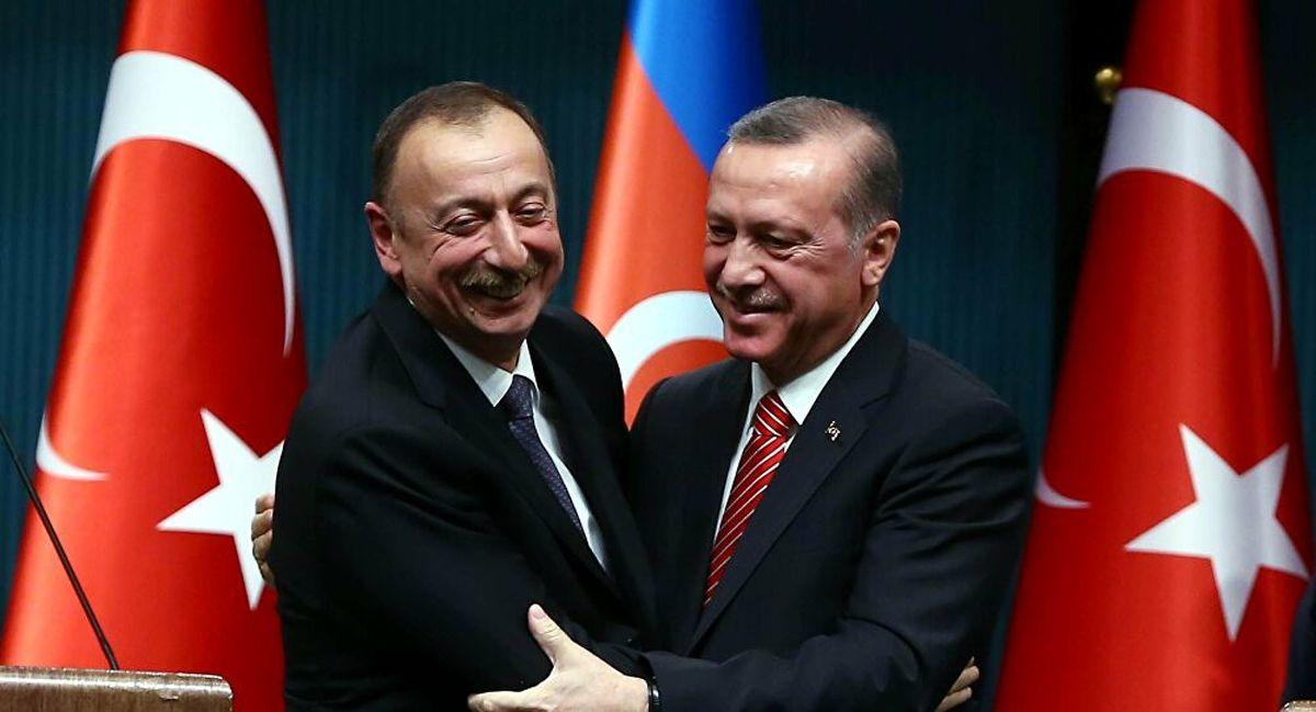 دولت بایدن ترکیه را تهدید کرد