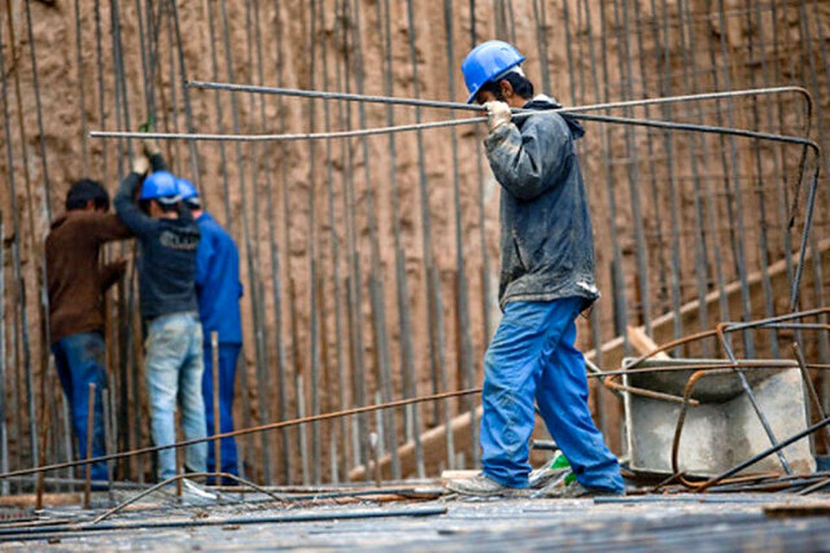 کرونا و امرار معاش سخت کارگران روزمزد و ساختمانی
