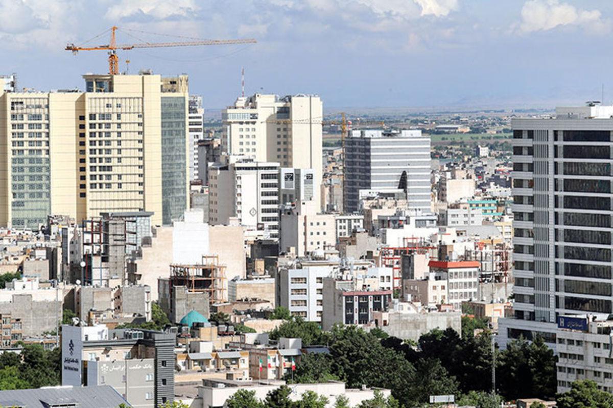 معافیت مالک ۱۰۰۰ خانه خالی از ثبت اطلاعات در سامانه ملی