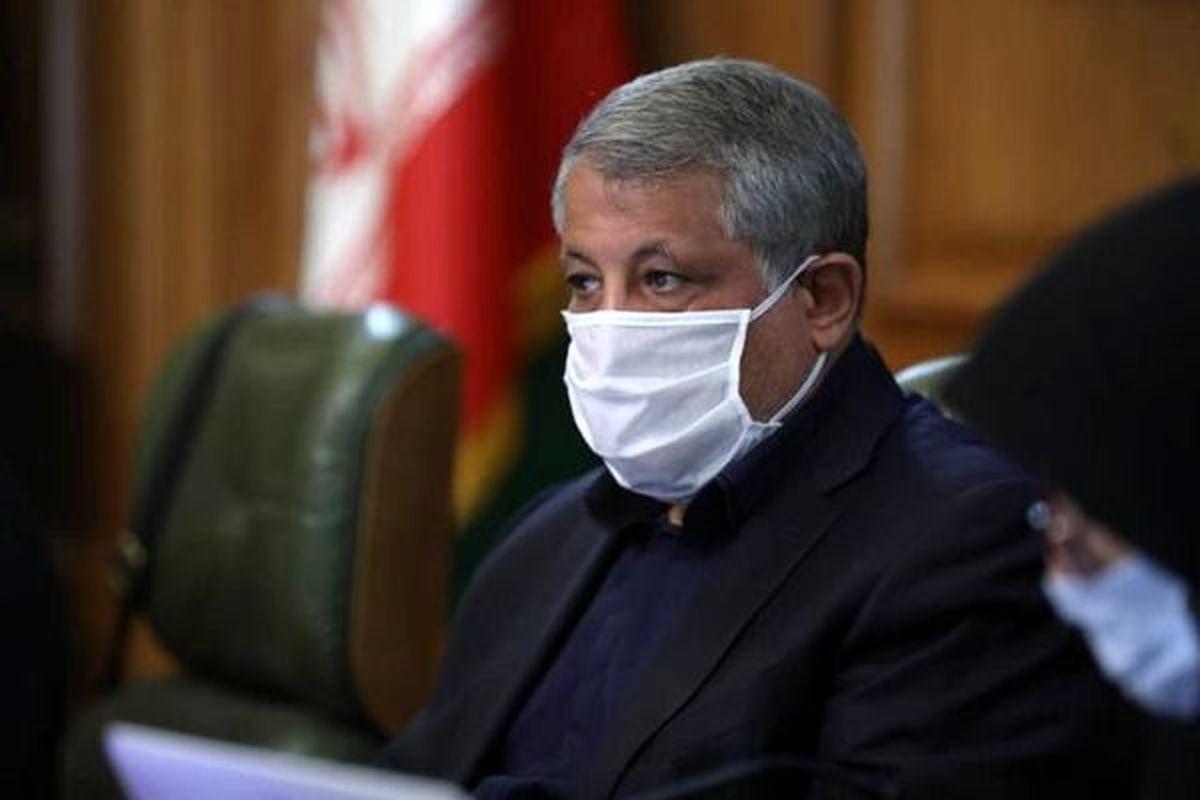 تراکم فروشی در تهران صفر شد