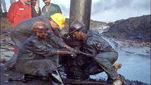 مشت آهنین بر سر کارگران صنعت نفت