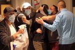 رفتار غیراخلاقی امارات در بازداشت خودسرانه لبنانیها
