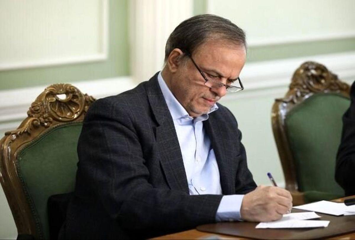 گلایهی وزیر صمت از قوه قضائیه