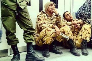 کاهش بیسروصدای حقوق ناچیز سربازان