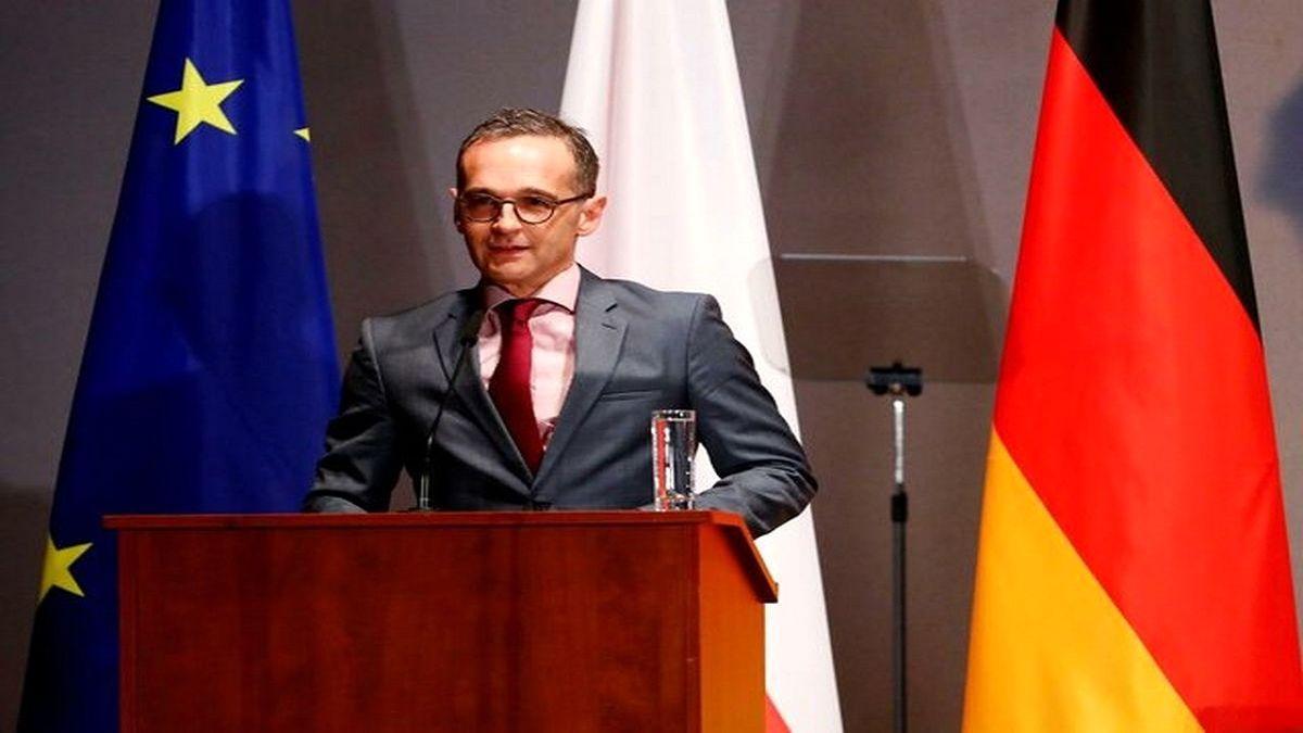 واکنش آلمان به تصمیم ایران درباره محدود کردن بازرسیهای آژانس