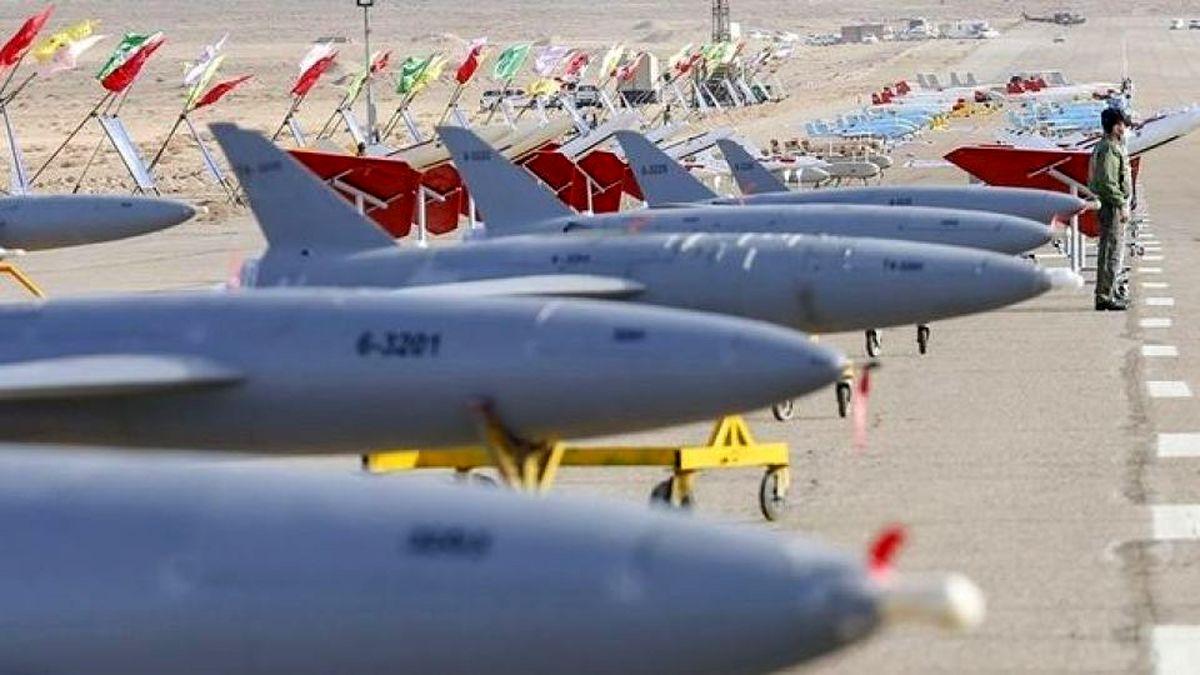 اسرائیل دیفنس: پهپادهای ایران میتواند ارتش ما را فلج کند