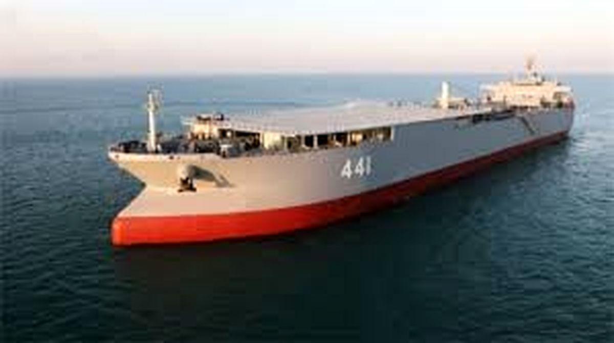 آغاز رزمایش اقتدار دریایی ارتش ایران