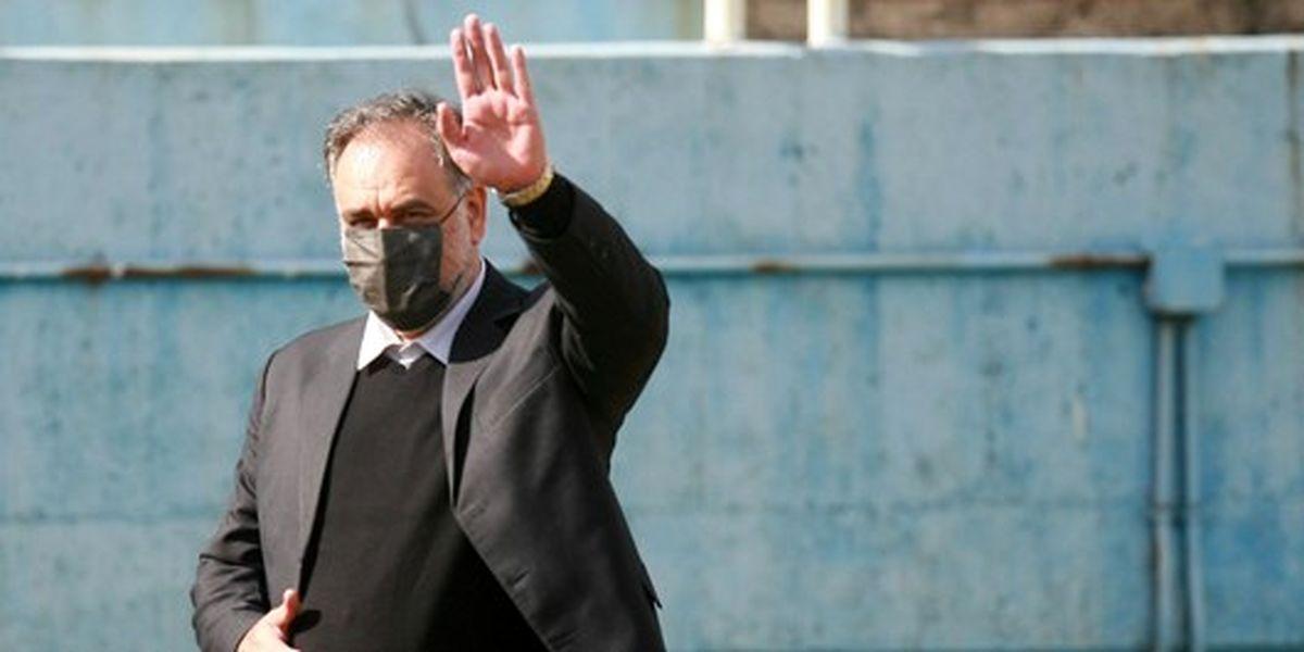 انتصابات غیر تخصصی در دولت جدید