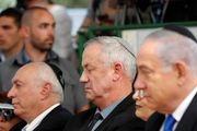 گانتس: نتانیاهو با واکسن کرونا تجارت سیاسی راه انداخته است