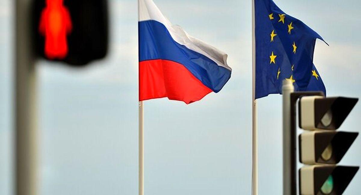 اعلام آمادگی روسیه برای حفظ روابط با اتحادیه اروپا