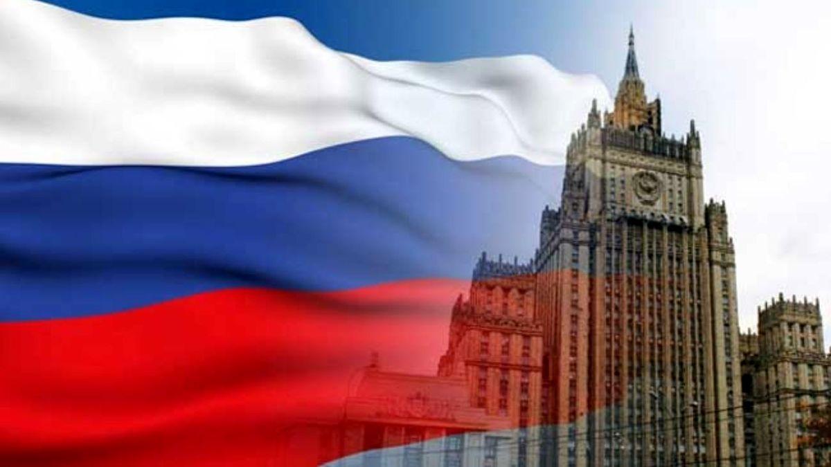 روسیه: آمریکا برای لغو تحریمهای ایران روشنگری کند