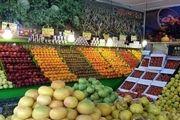 میوه گران نمیشود