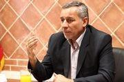 در انتخاباتی عجیب؛ شیرازی رئیس هیات فوتبال تهران باقی ماند