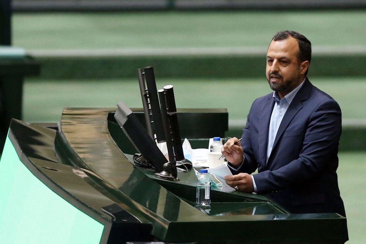 خاندوزی: رد کلیات لایحه بودجه بهترین انتخاب مجلس است