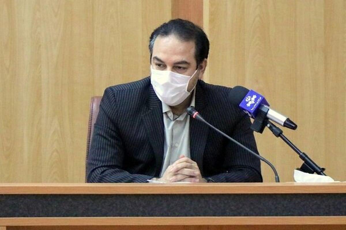 همه ایرانی ها تا پایان سال ۱۴۰۰ واکسینه می شوند