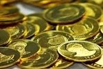 سکه ۱۱ میلیون و ۷۷۰ تومان شد