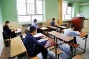 ۸ سال سیاه و سفید آموزش و پرورش