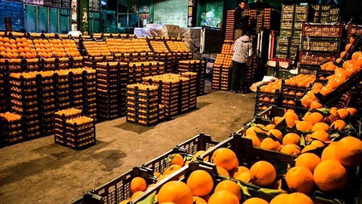 قیمت میوه شب عید اعلام شد