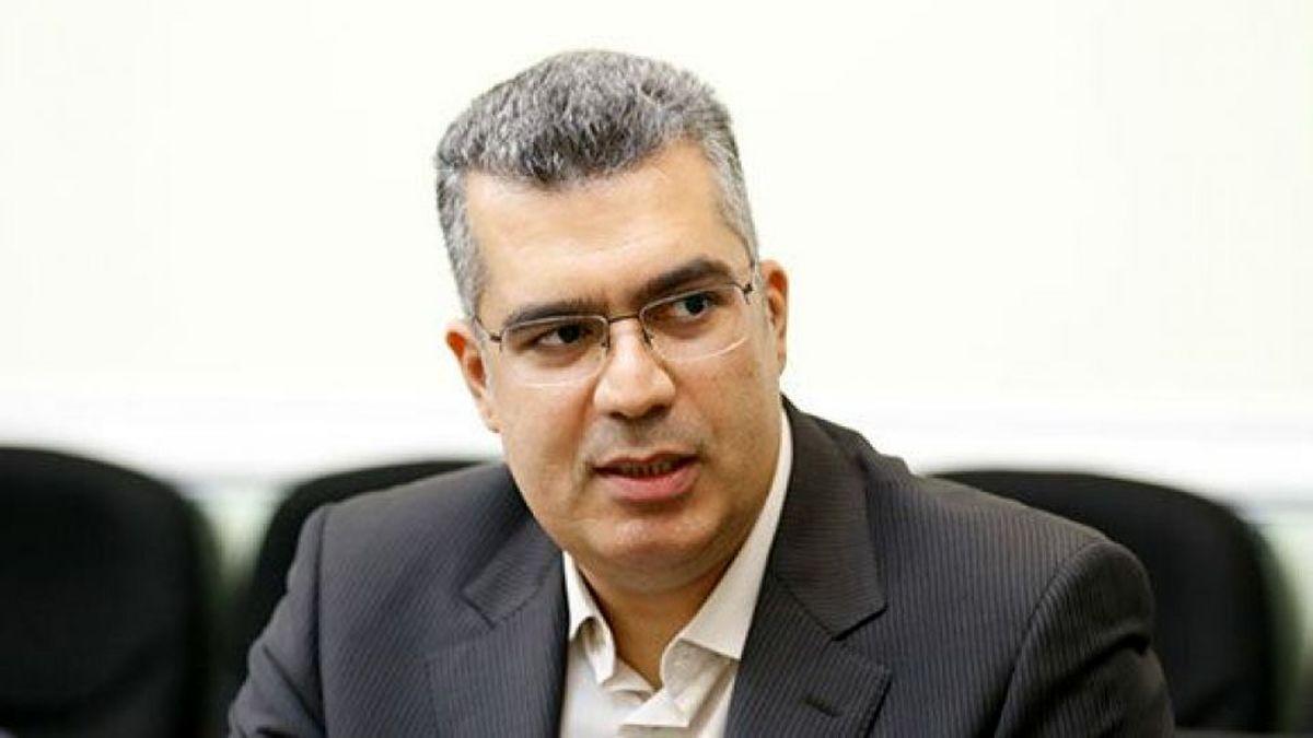رئیس سازمان بورس انتخاب شد