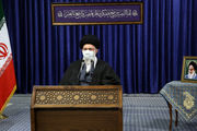 رهبر انقلاب: با حرف و وعده، جمهوری اسلامی قانع نخواهد شد