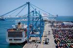 صادرات چین رکورد تاریخی زد