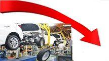 خودروسازان دنده معکوس کشیدند