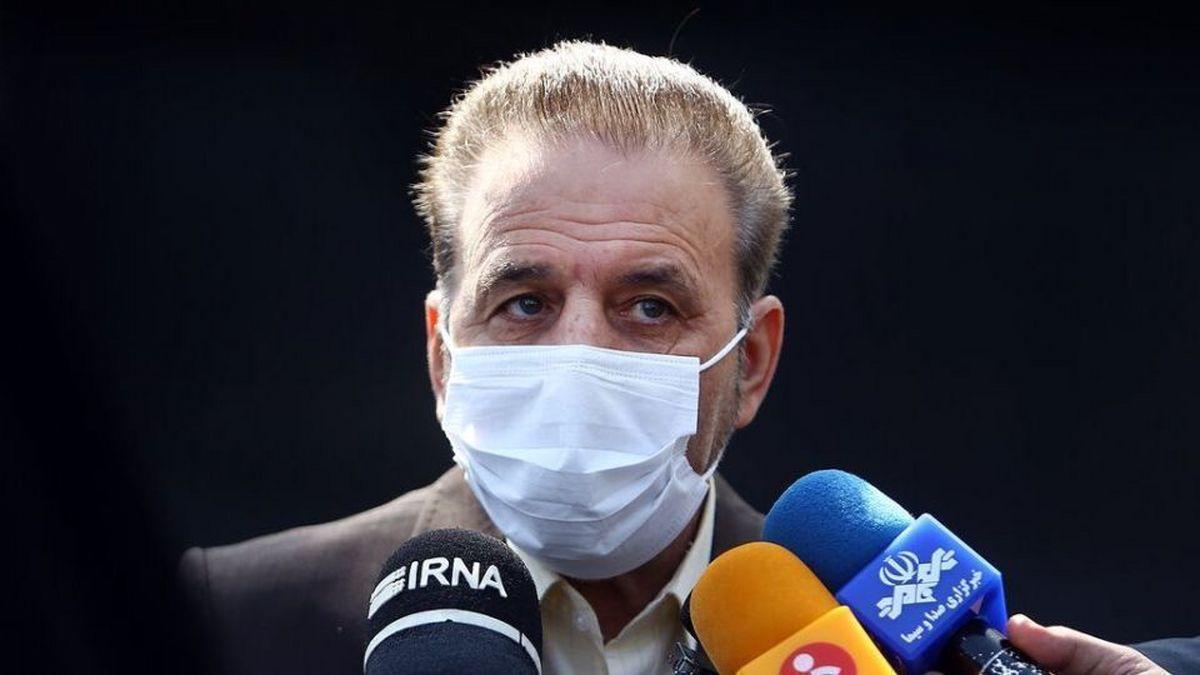 رئیس دفتر روحانی: به آینده بورس خوشبینیم