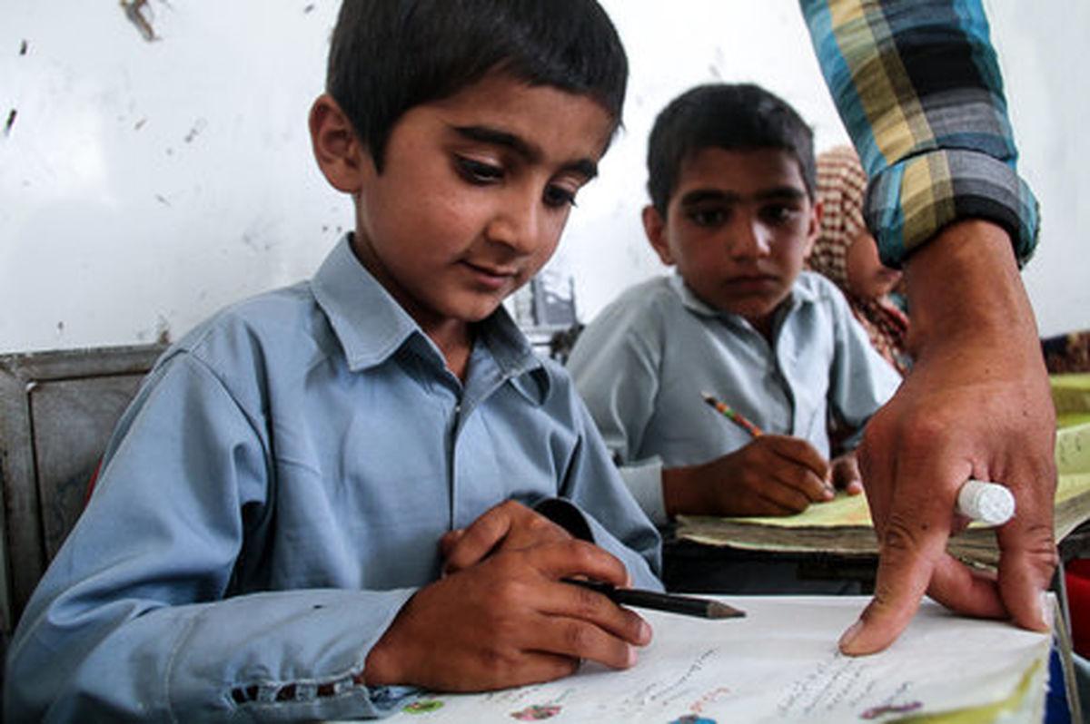 تعطیلی مدارس شبانه روزی و افزایش فقر کودکان