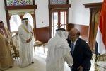 بهره برداری امارات از اوضاع «مأرب»
